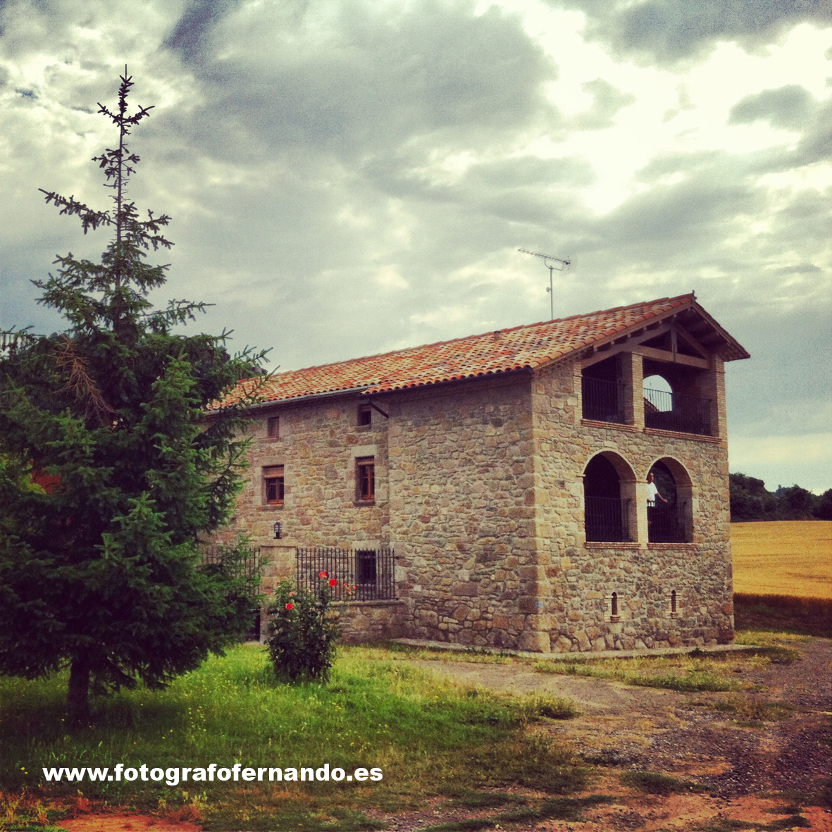 fotografia paisaje almeria