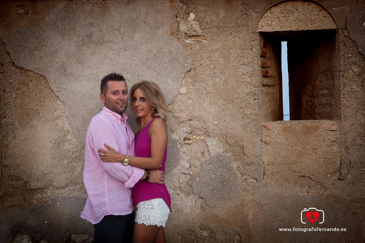 fotografia de boda almeria
