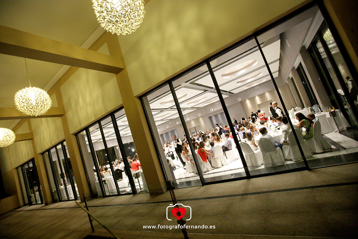 BODA HOTEL GOLF ALMERIMAR RESORT