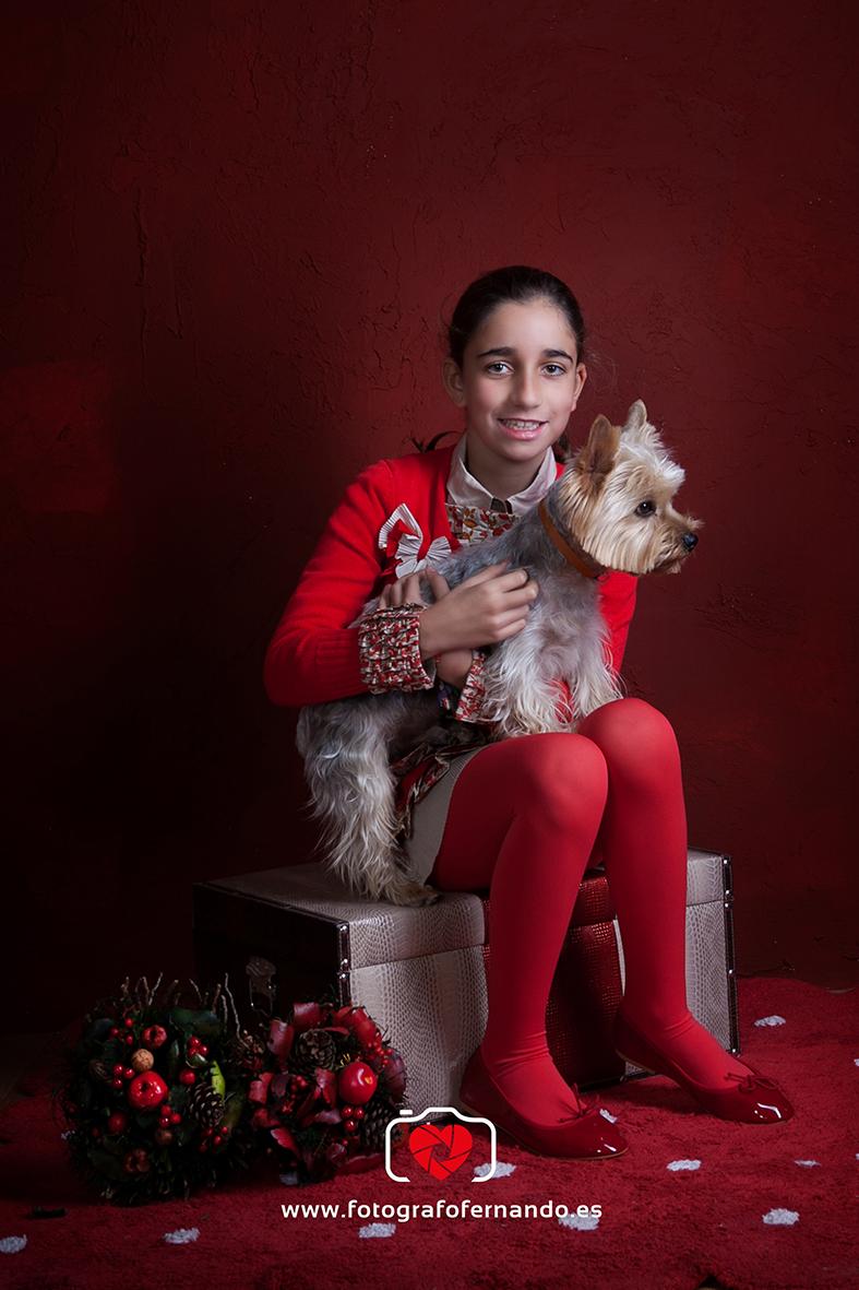 Fotografias el ejido almeria navidad