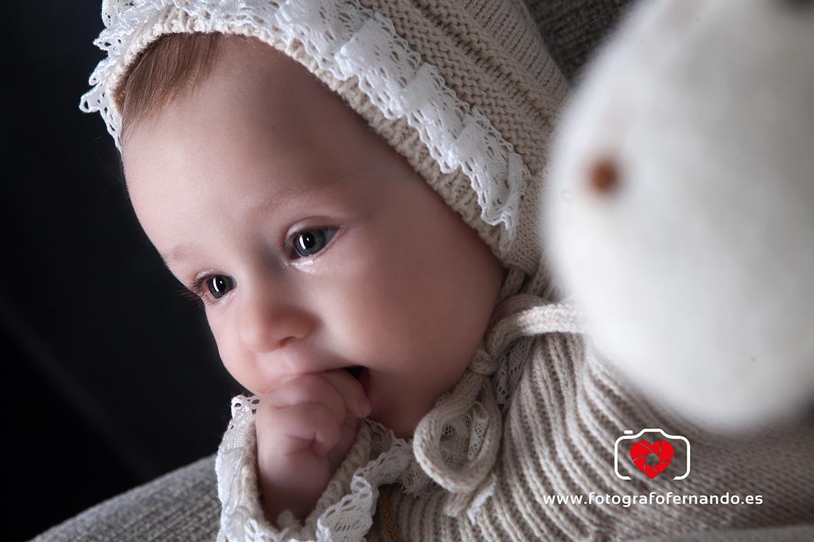 fotografias de bebés el ejido almeria