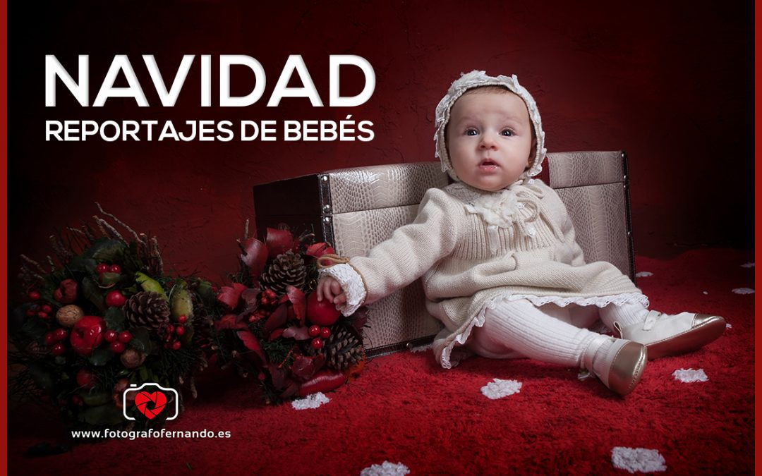 REPORTAJES DE BEBES