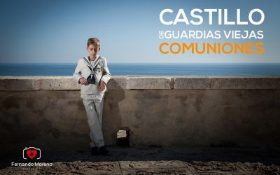 COMUNION EN GUARDIAS VIEJAS
