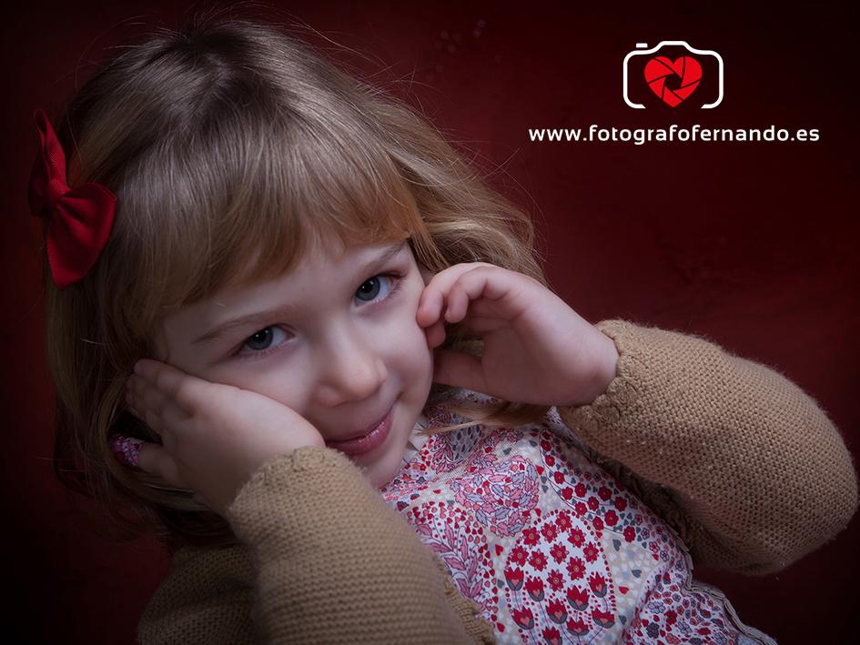 fotografias niños el ejido