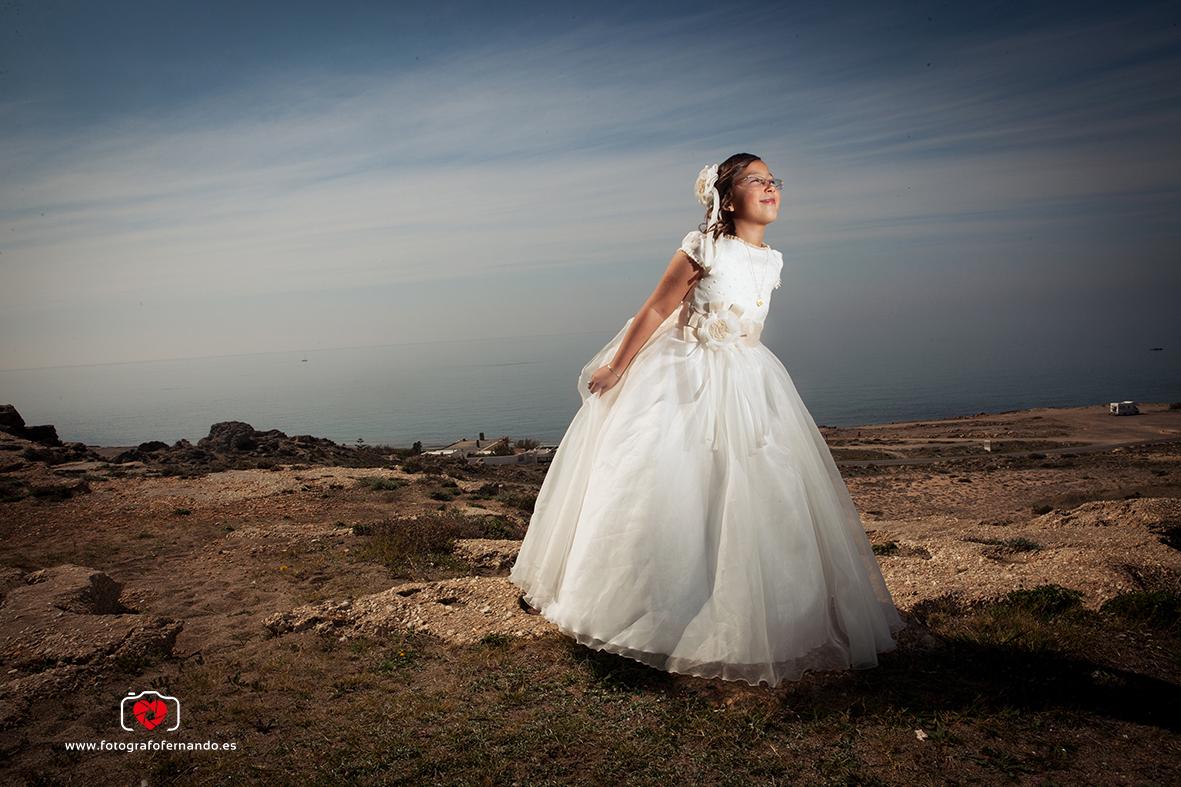 fotógrafos el ejido almeria