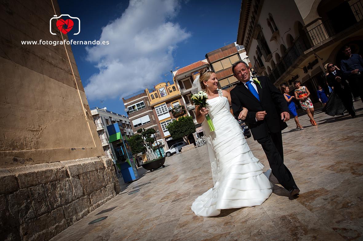 Fotografos de bodas en huercal overa almeria - Casa rafael almeria bodas ...