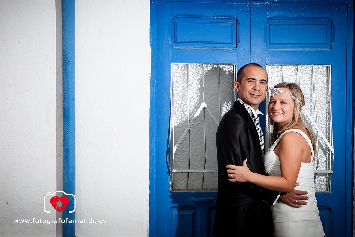 fotografías bodas el ejido almeria
