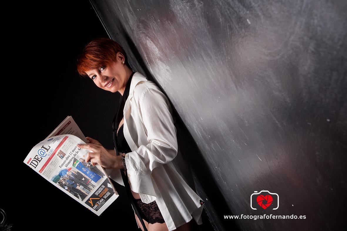 fotografias glamour el ejido book