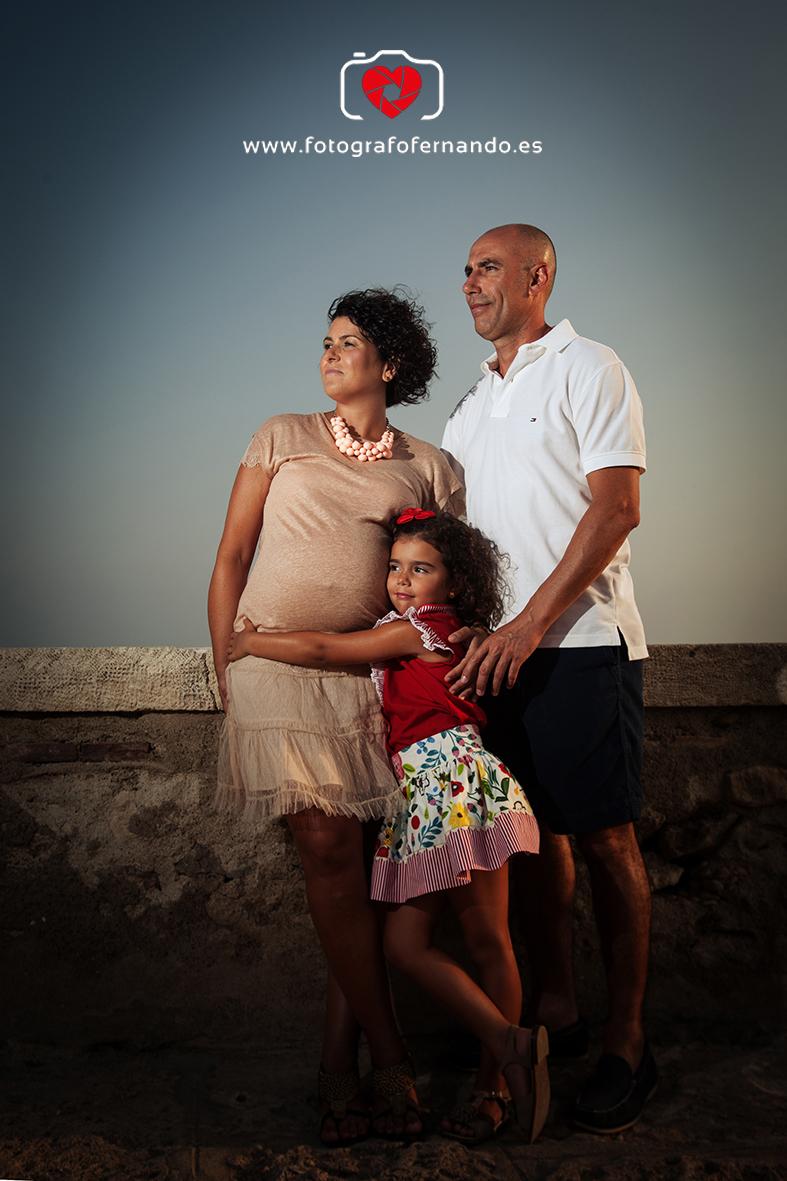 embarazada premama almeria el ejido