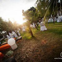 Cortijo Juan Pedro Eventos Catering Saboga. Bodas en Berja
