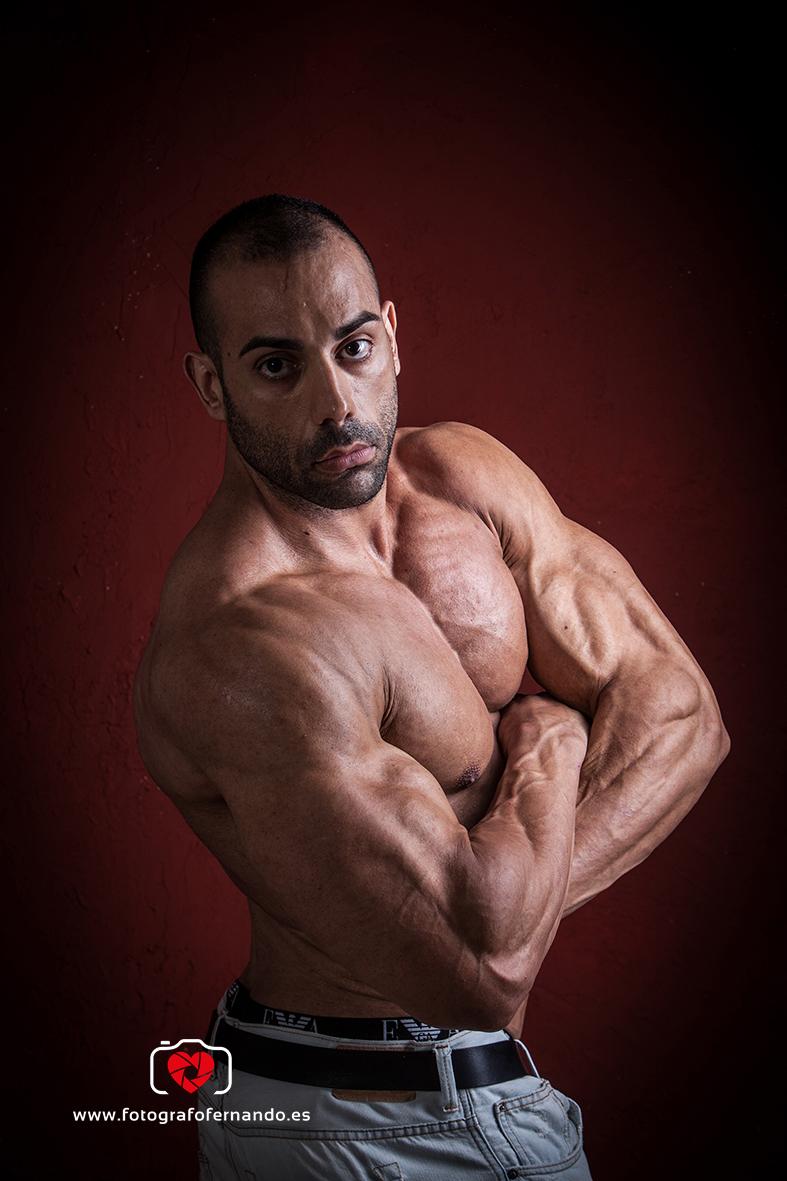 fitness almeria