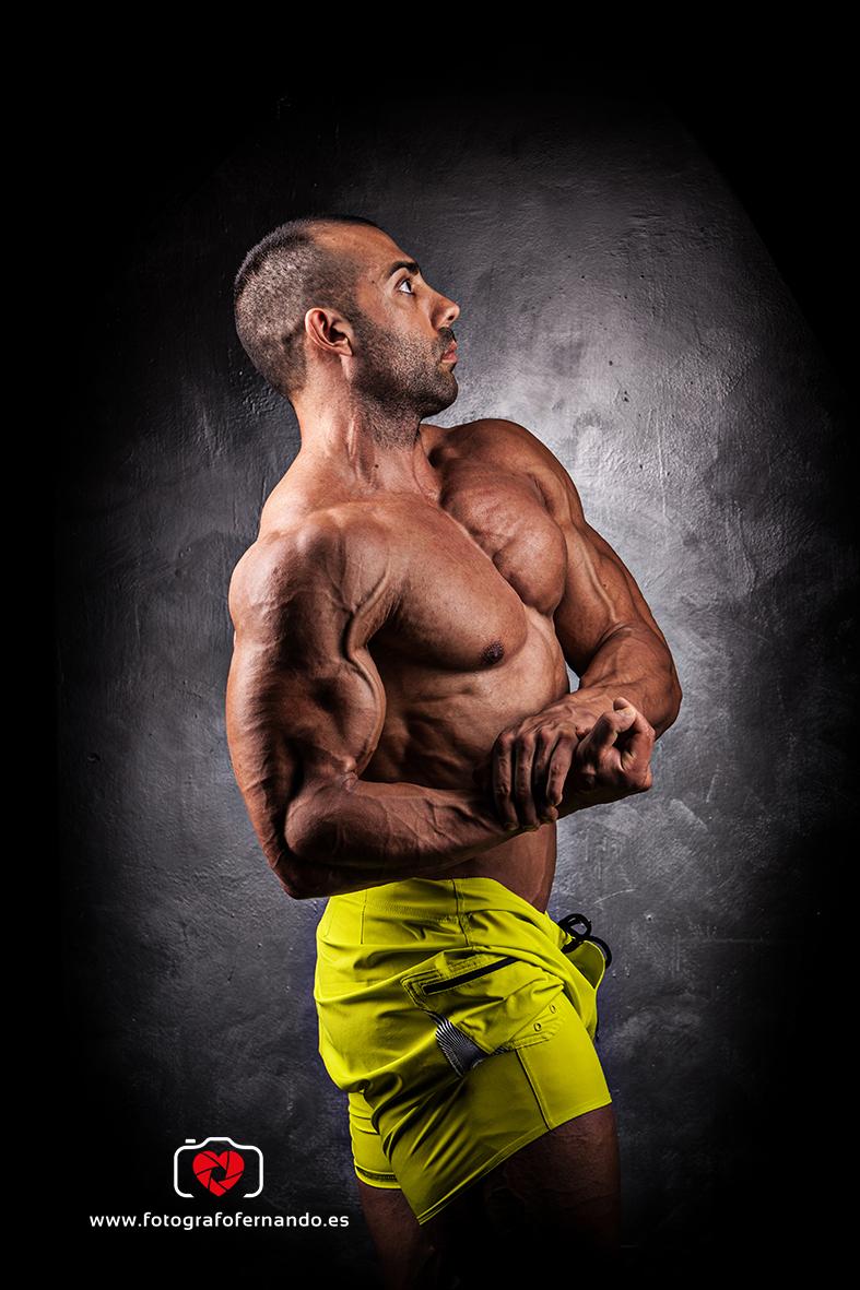 elite fitness almeria
