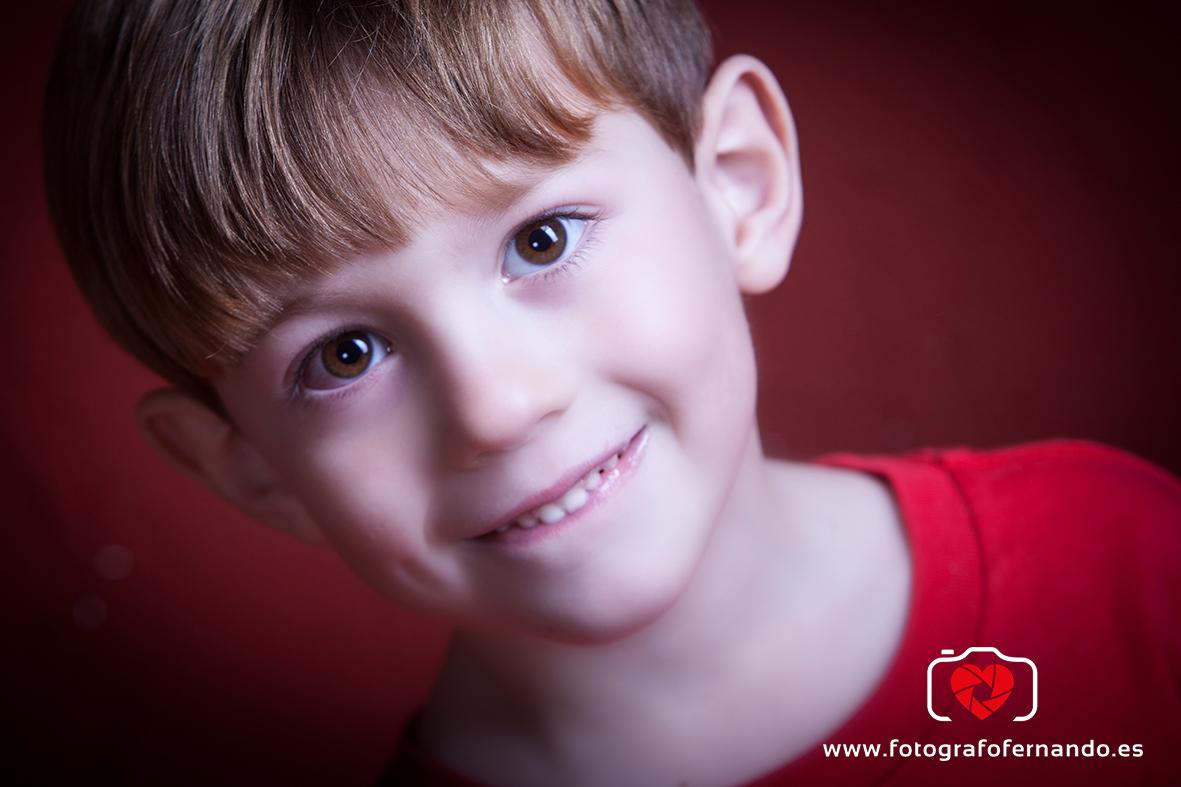 FOTOGRAFIA INFANTIL 008