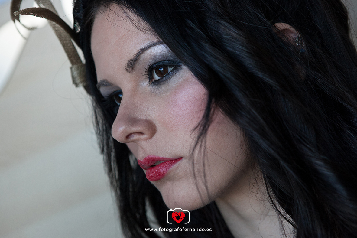 MABEL ARQUEROS MAKE UP