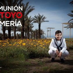 Reportaje de Comunión en El Toyo