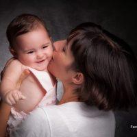 MI BEBE Y YO. REPORTAJES DE NIÑOS EL EJIDO