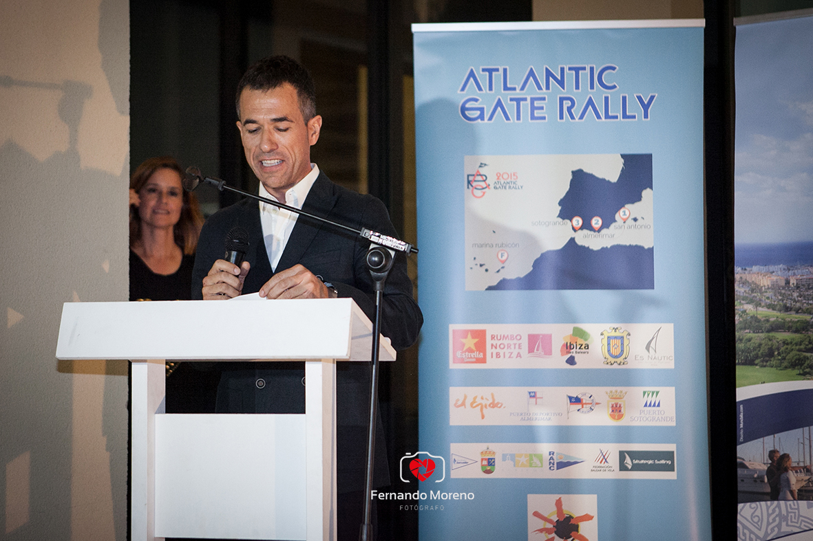 atlantic gate rally