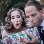 La boda de Wence y Felipe en Restaurante El Edén