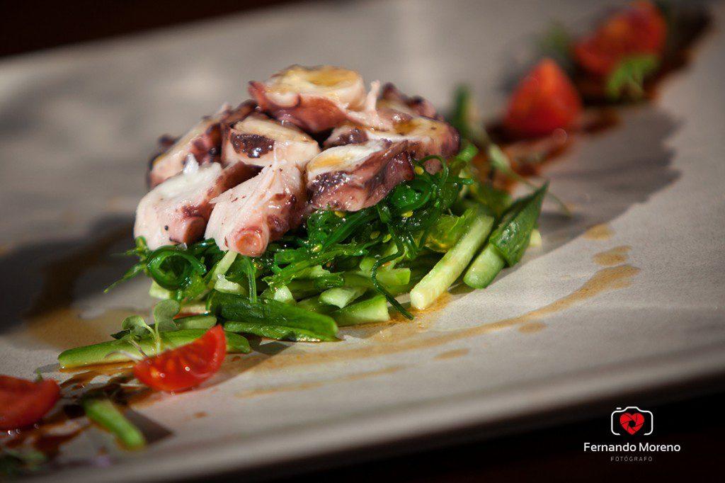 restaurante club palya serena