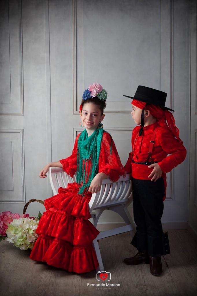 moda flamenca almeria
