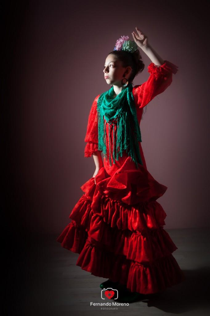 moda flamenca Almería
