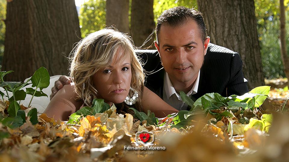 post boda en Laujar almeria