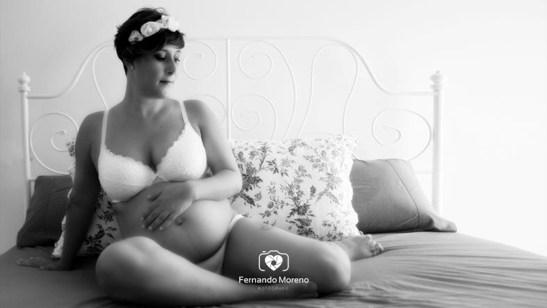 fotografías de embarazada
