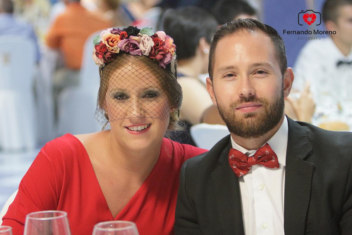 boda en la mojonera