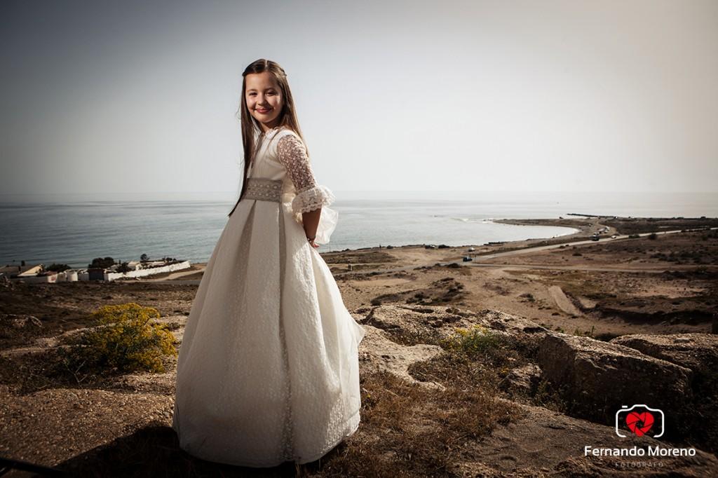 comuniones en la playa almeria