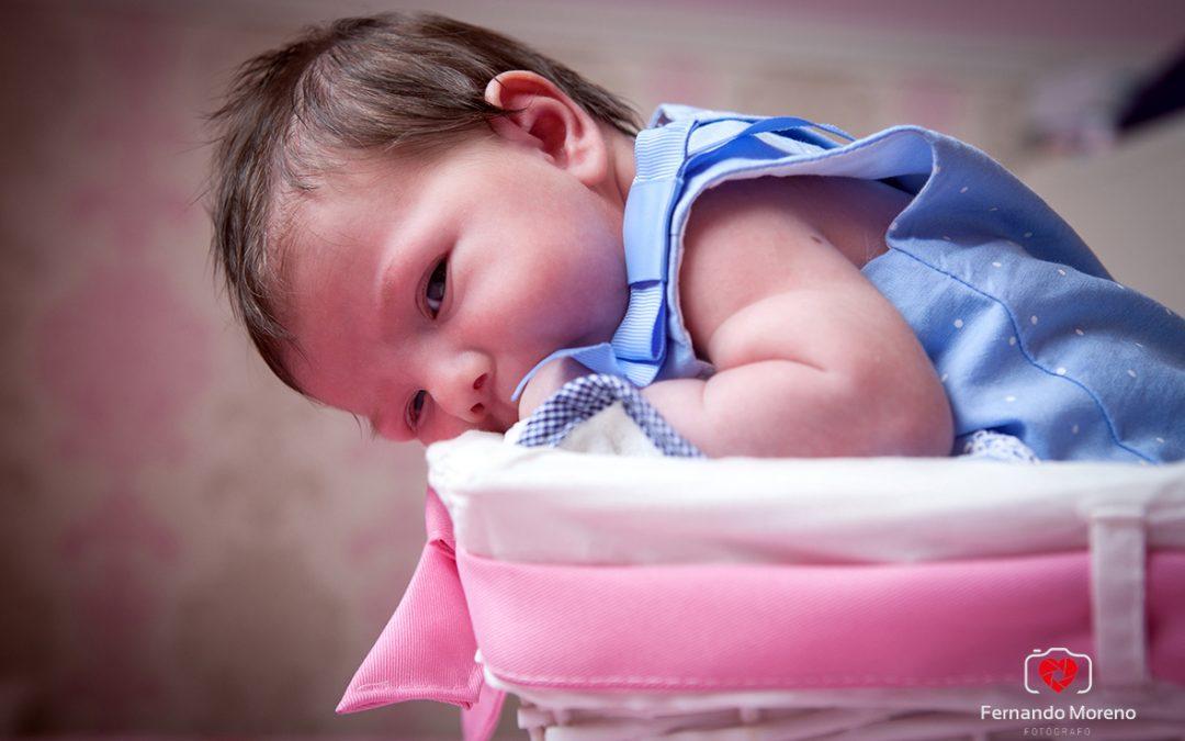 reportajes newborn bebe