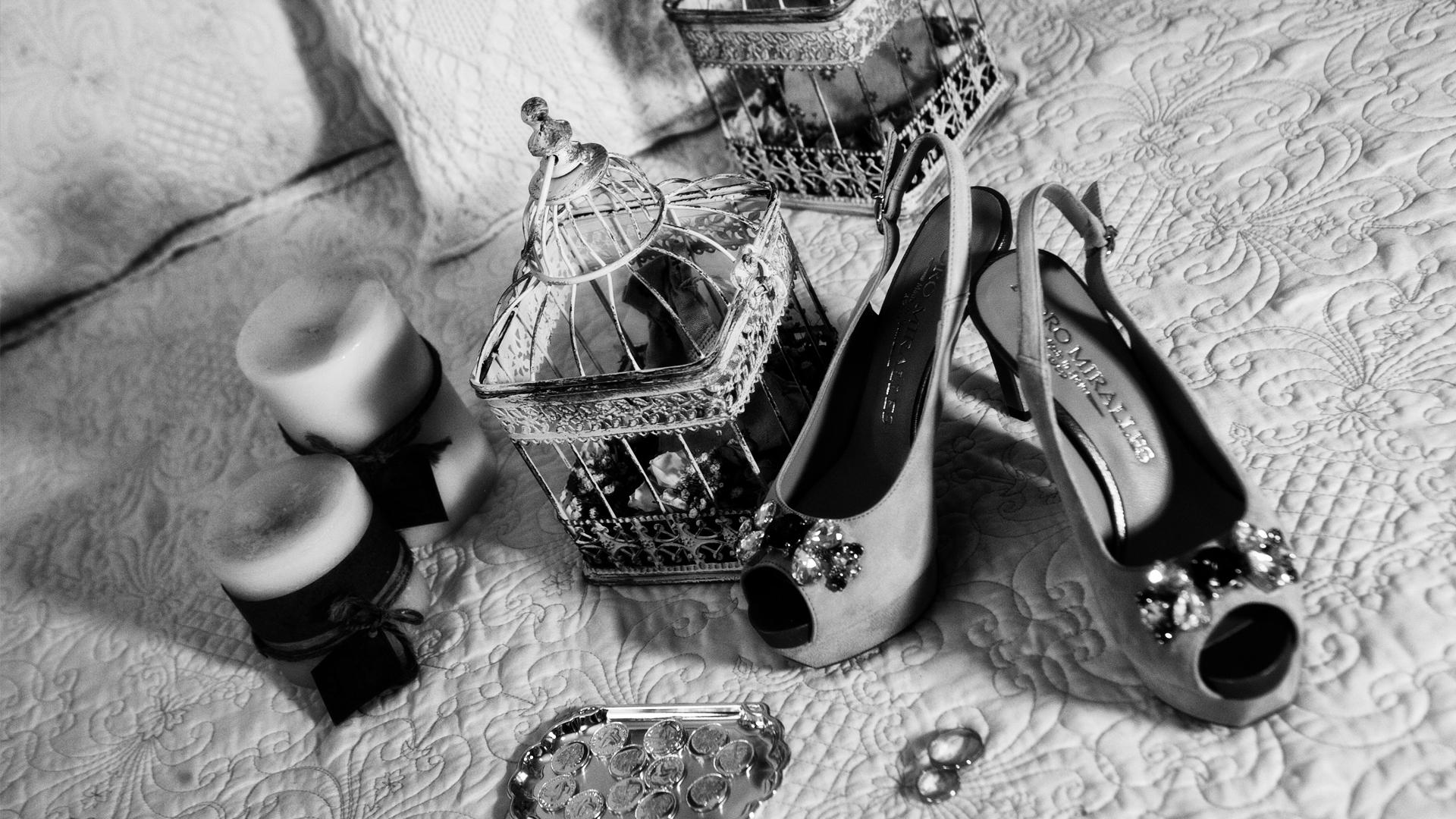 fotografos de bodas en el ejido roquetas
