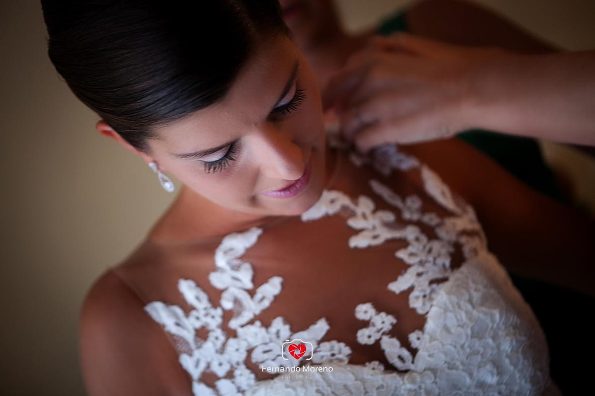 boda en la mojonera almeria