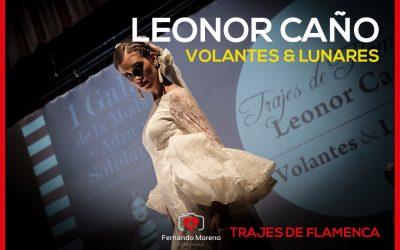 LEONOR CAÑO – ASOCIACION EL TIMON