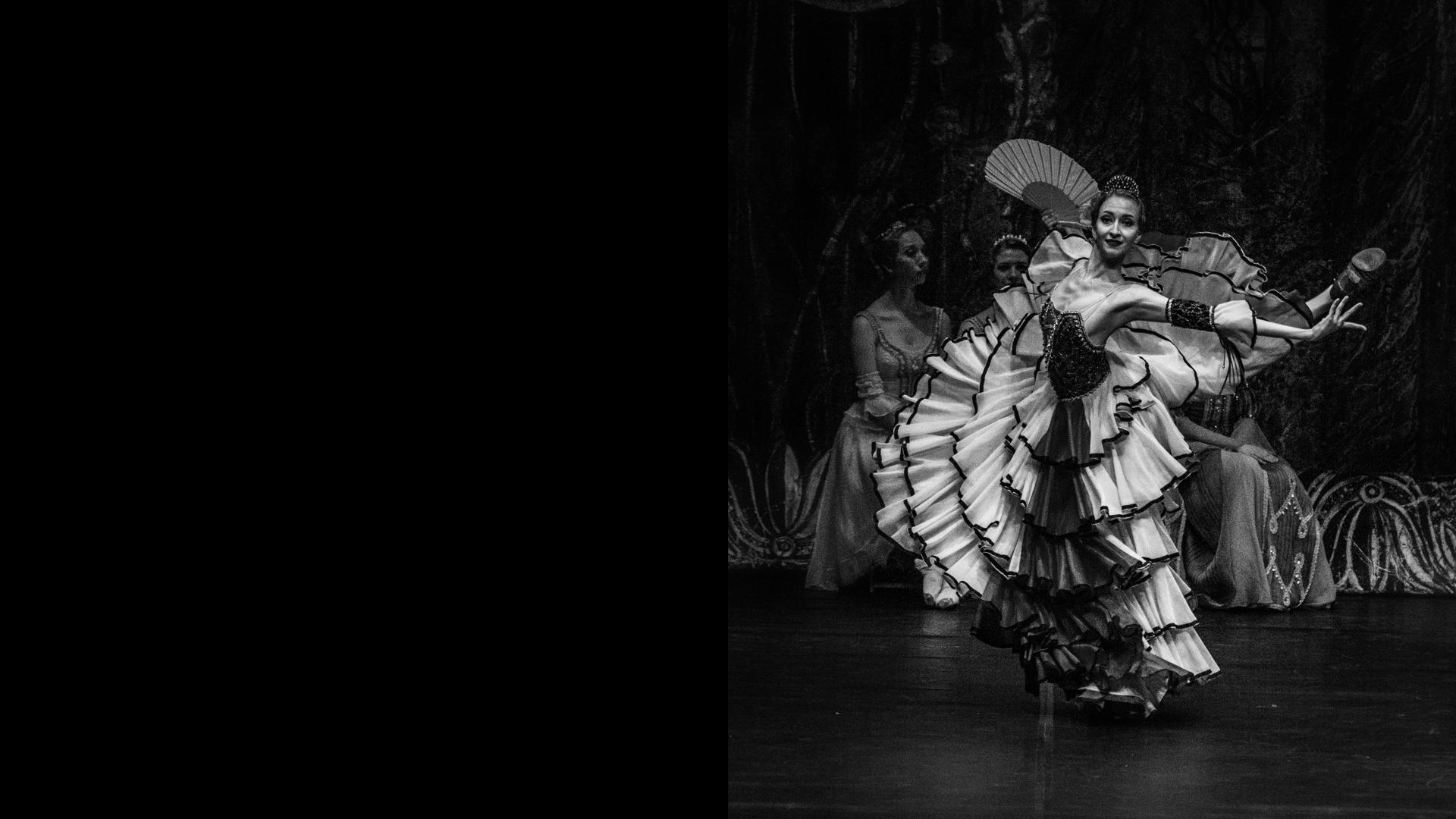 ballet imperial ruso el ejido