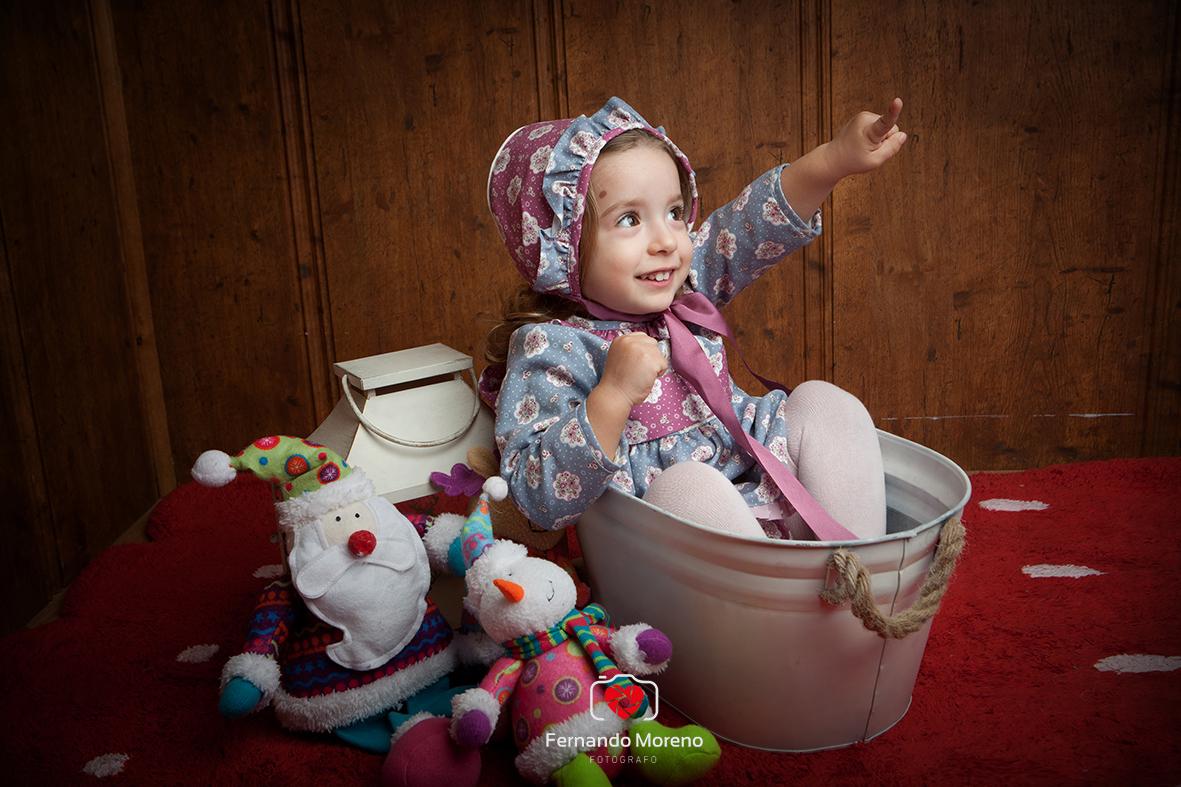 reportajes de niños fernando moreno