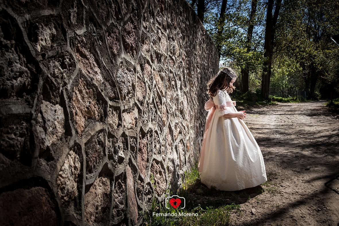 FOTOGRAFOS DE COMUNIONES ALBUÑOL GRANADA