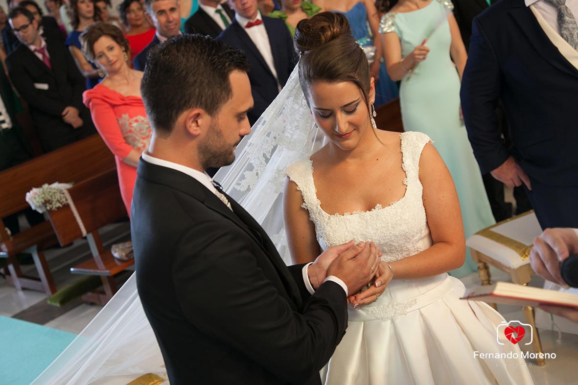 fotografos boda en adra