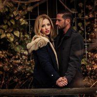 Reportaje de parejas de novios en Almería