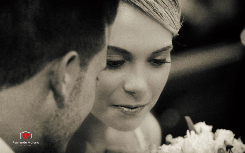 fotos boda iglesia