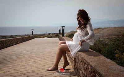 Consejos para tu reportaje de embarazada en El Ejido