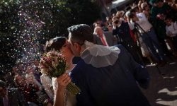 Las 15 supersticiones de boda más populares