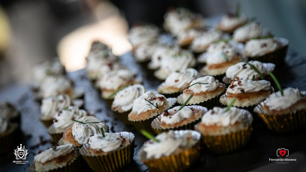 catering delicias almeria