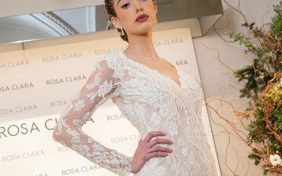 Rosa Clará Almería – Drop Ceremonia. I Parte