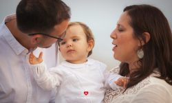 Reportajes de Fotografía de Familia en El Ejido