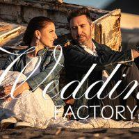 Wedding Factory,  reportajes de boda By Fernando Moreno