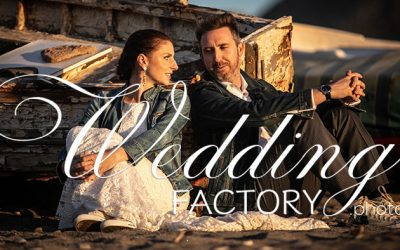 Wedding Factory,  reportajes de boda By Fernando Moreno