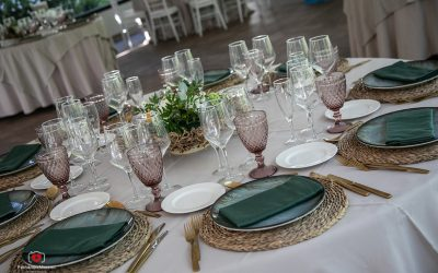 Ideas Originales para un Catering de Boda perfecto