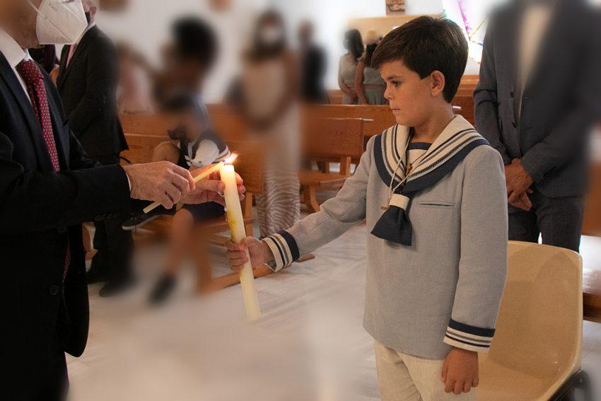 primera comunion el ejido