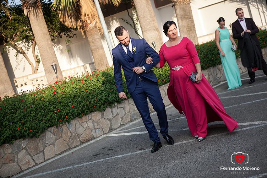 bodas adra
