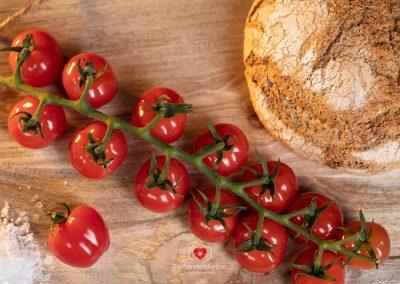 Fotografias de tomates